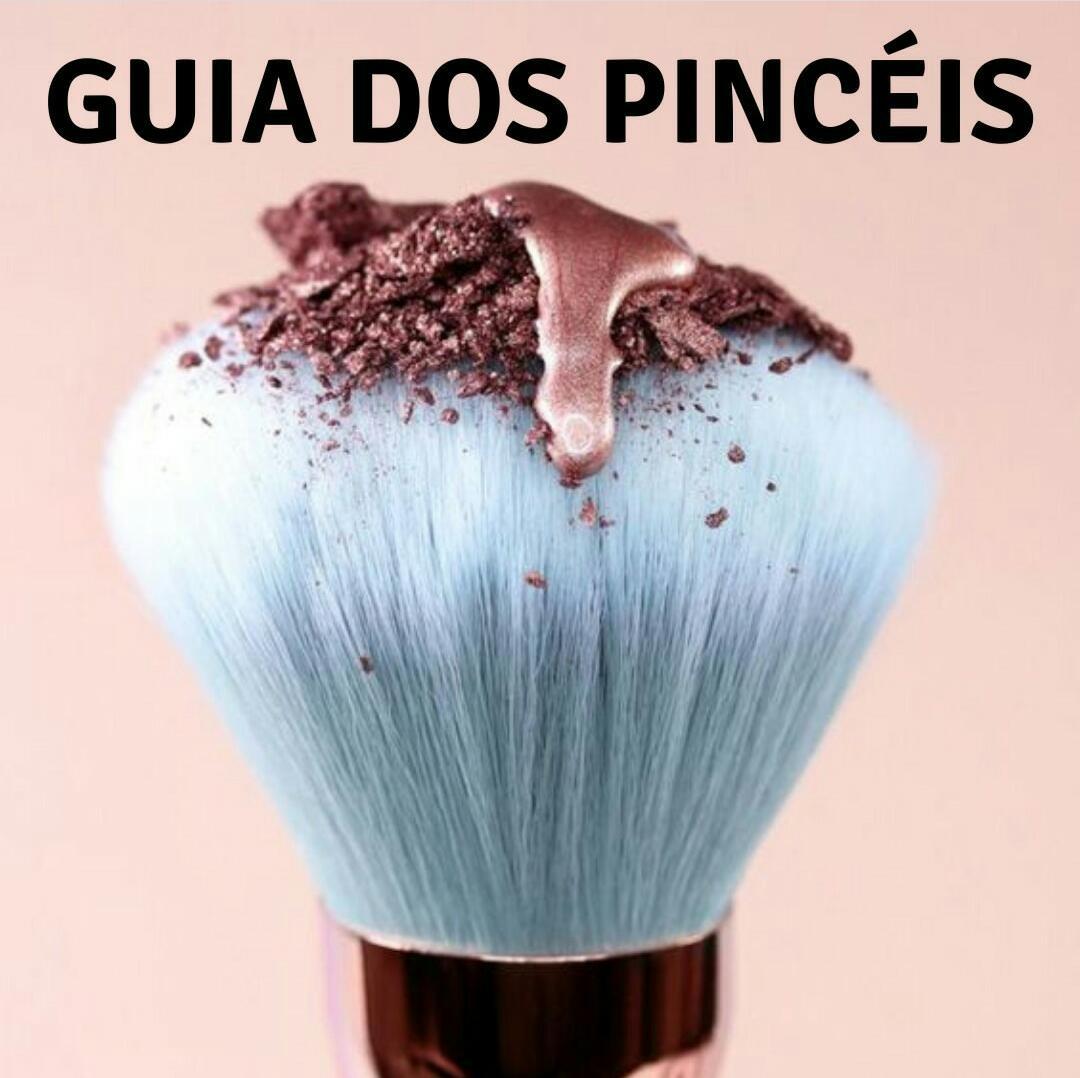 Imagem - Guia dos Pincéis