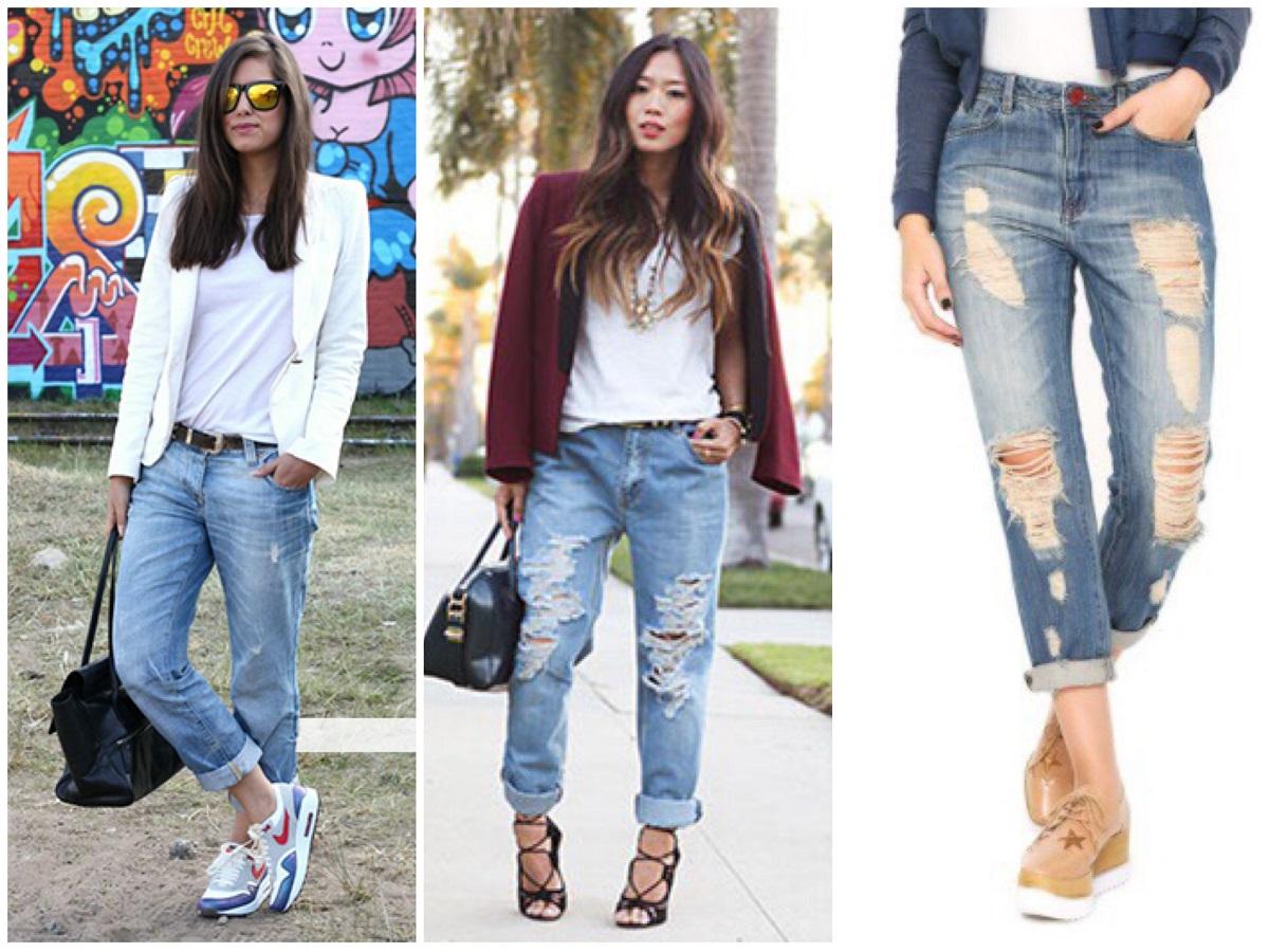 Imagem - 3 modelos de Calça Jeans que você tem que ter!