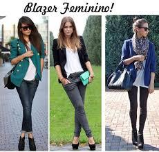 Imagem - Blazer feminino: saiba como usar essa peça coringa e essencial