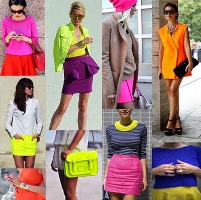 Imagem - Moda Neon 2019: Saiba tudo sobre essa tendência fashion