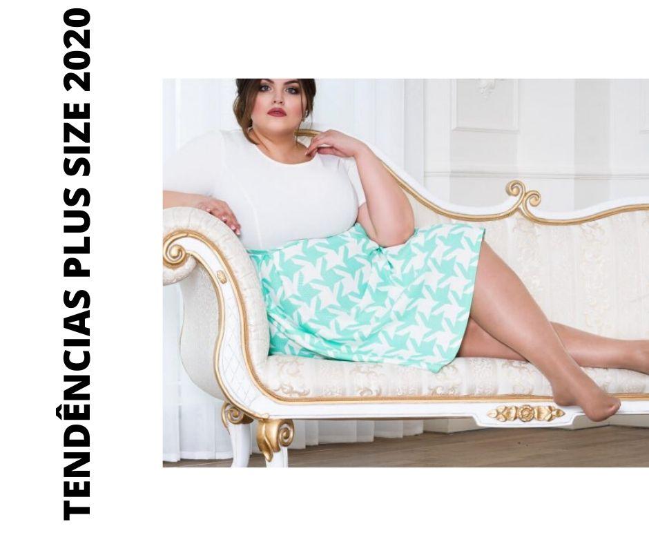Imagem - Tendências de Verão para a Moda Plus Size 2020