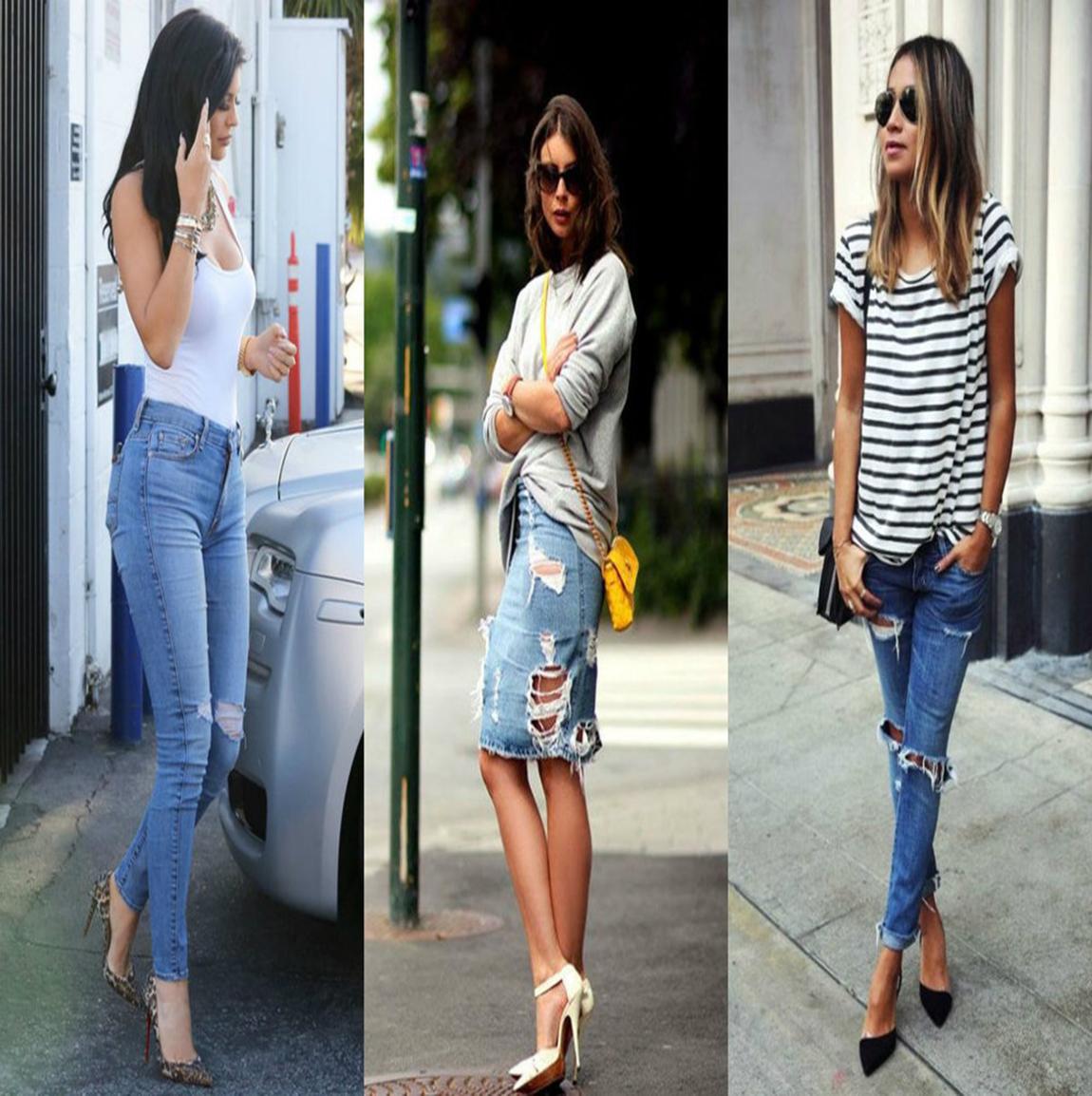 Imagem - Como usar sapato scarpin em diferentes looks
