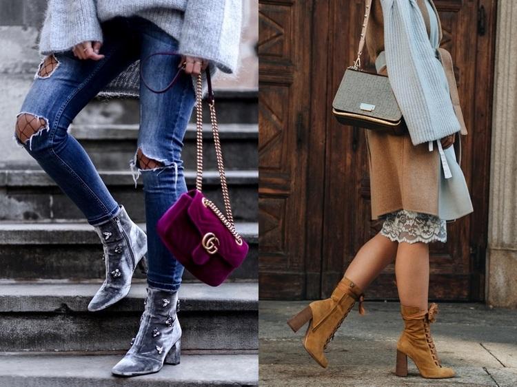 Imagem - 8 modelos de sapato que serão tendência no inverno 2019