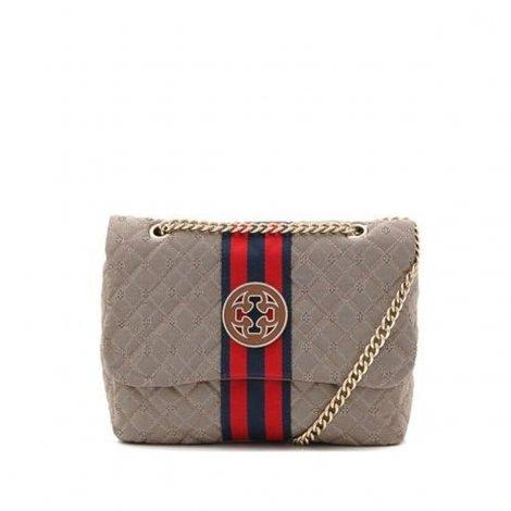 Bolsa Shoulder Bag Capodarte Matelassê