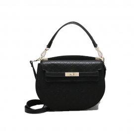 Bolsa Feminina Capodarte Shoulder Bag Monograma