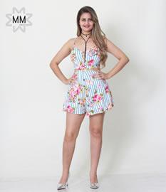 Imagem - Macaquinho MM Concept 1154