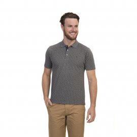 Imagem - Camiseta Polo Masculina
