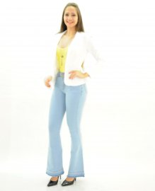 Blusas - Lunender - Feminino - MODELAGEM  Regata - Tamanho G 10d0057ffde