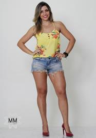 Imagem - Shorts Dardak Jeans Modelo Boyfriend