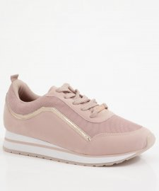 Imagem - Tênis Casual Feminino Vizzano Chunky Sneaker