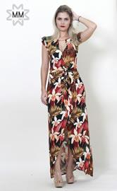 Imagem - Vestido Anchor Fem 173079