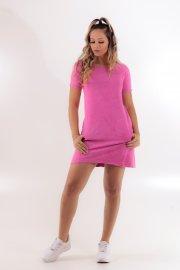 Imagem - Vestido Casual Feminino Esportivo