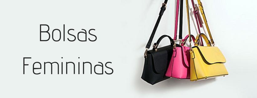 96e1a6023 Bolsas Femininas - Bolsas Feminina em Promoção na MM Concept