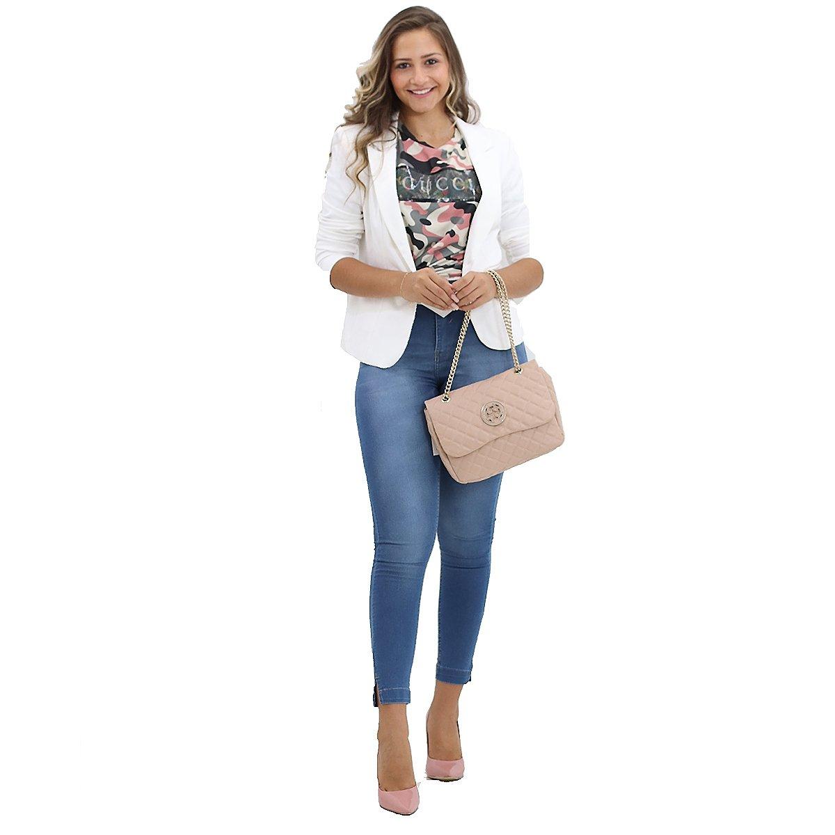 acad2fbb8 Calça Jeans Dardak Cigarrete Jeans - MM Concept