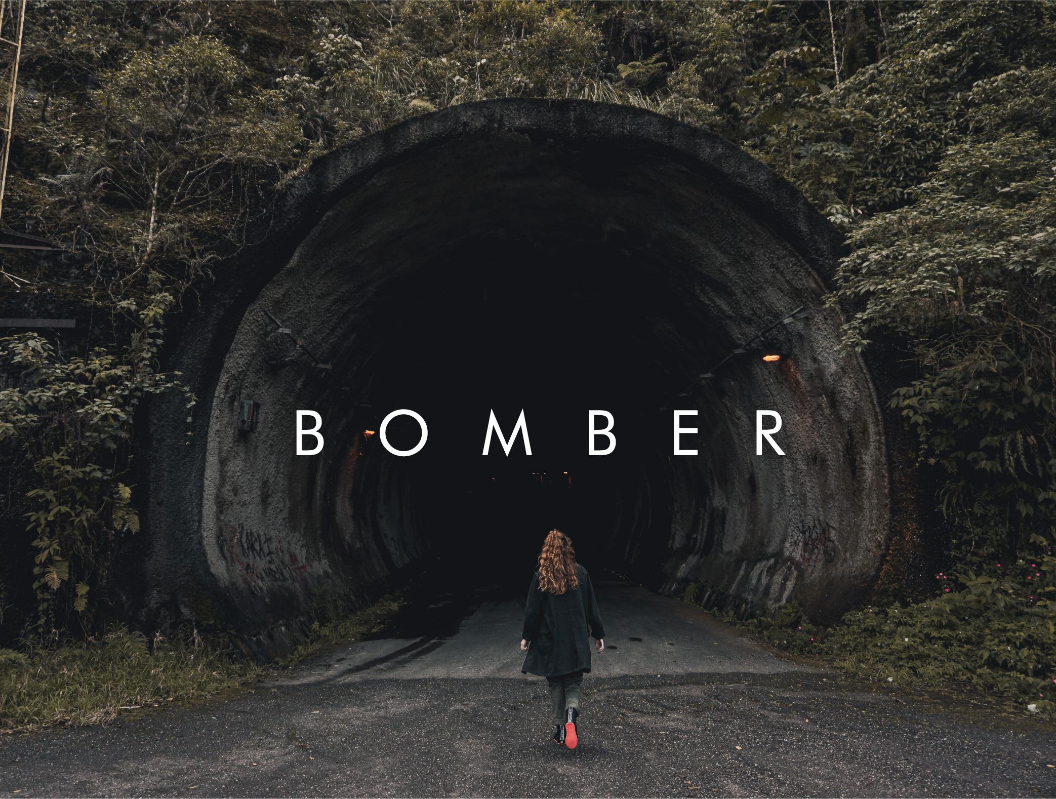 Imagem - Bomber