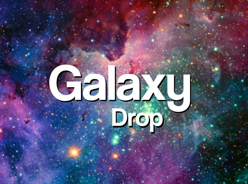 Imagem - Galaxy Drop