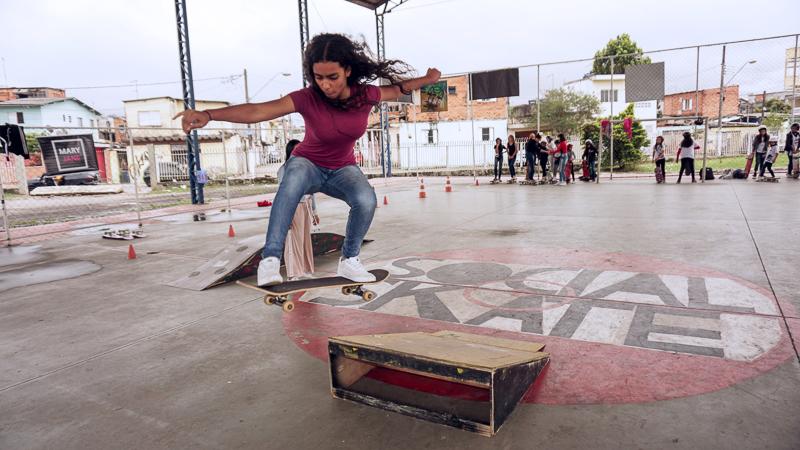 Imagem - Ong Social Skate