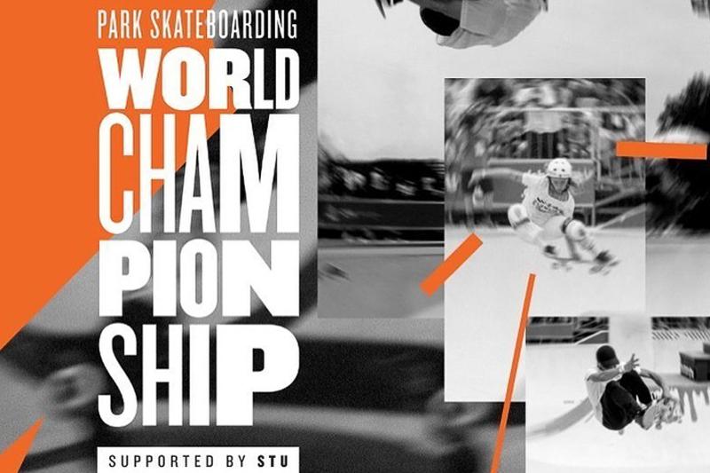 Imagem - Mundial de Skate