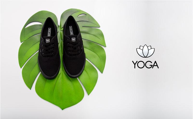 Imagem - Yoga