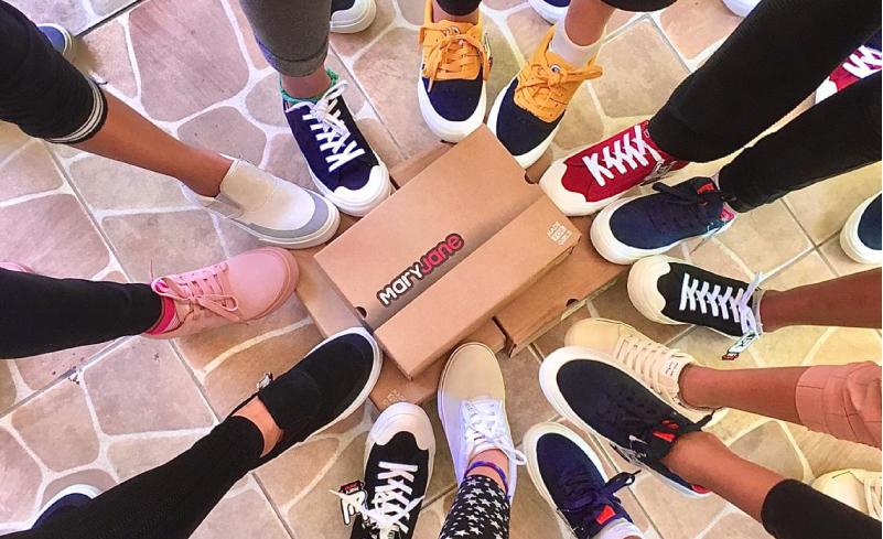 Imagem - Ação dia das Meninas - Social Skate