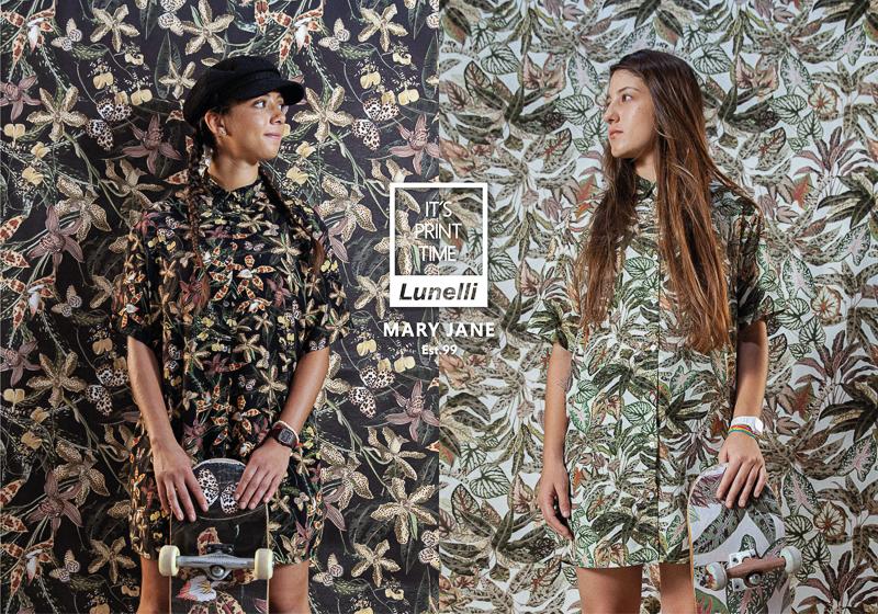 Imagem - Collab Lunelli & Mary Jane