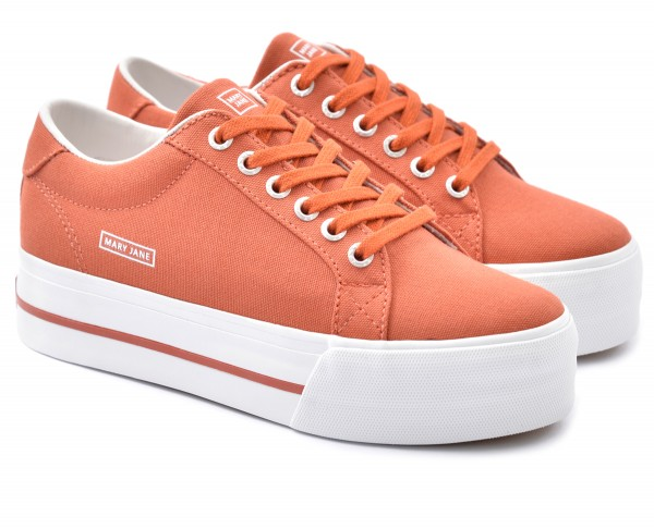 TENIS AVENUE HIGH FEMININO