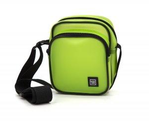 Imagem - SHOULDER BAG GREEN CLEAR