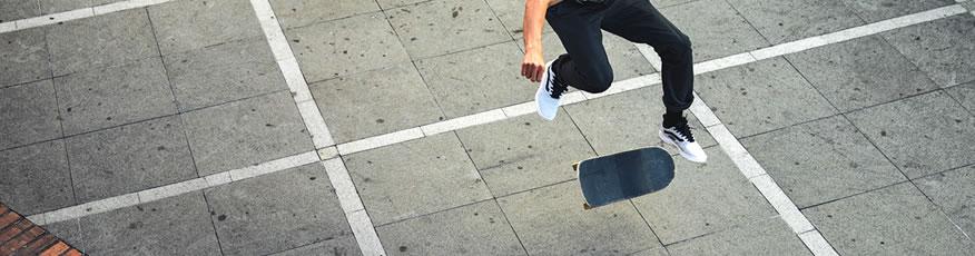 Banner Categoria (Skate)