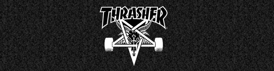 Banner Thrasher