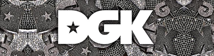 Banner DGK