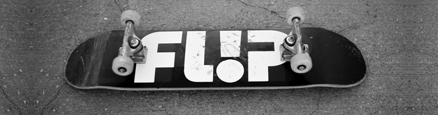 Banner Flip