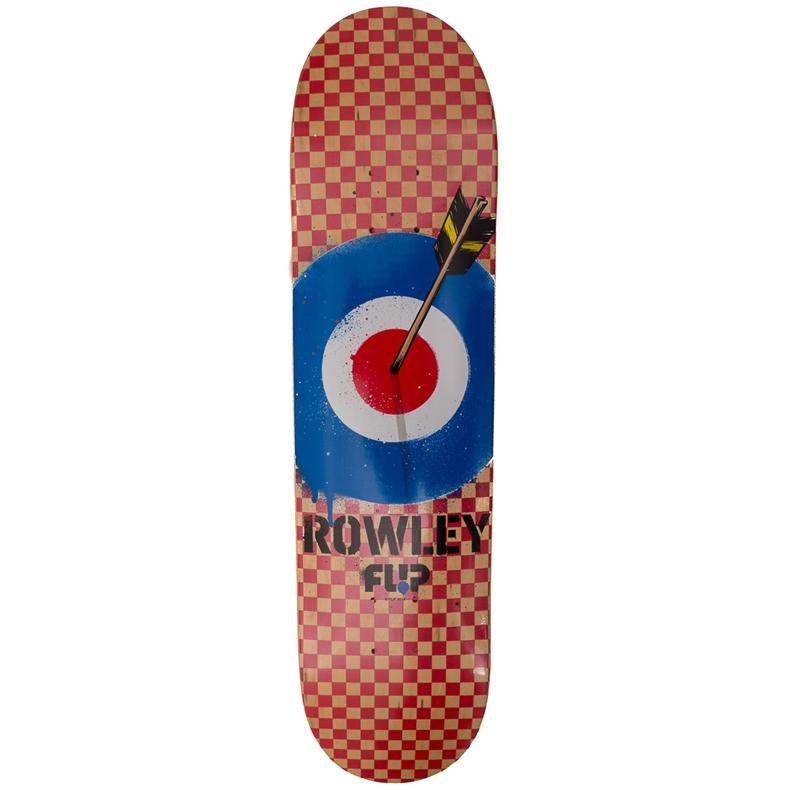 SHAPE FLIP P2 ROWLEY ARROW 7.75
