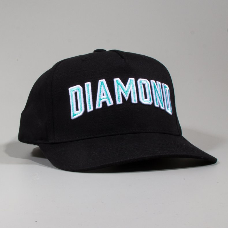BONÉ DIAMOND STADIUM SNAPBACK