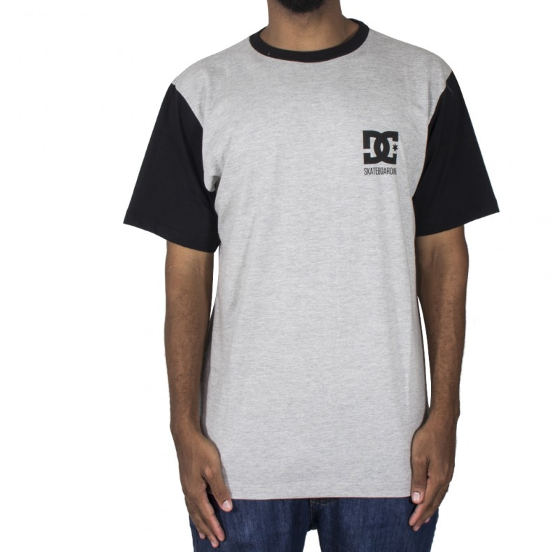 CAMISETA DC SHOES ESP SKATE