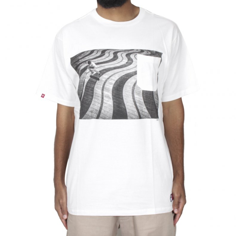 CAMISETA DC SHOES SEB SWITCH