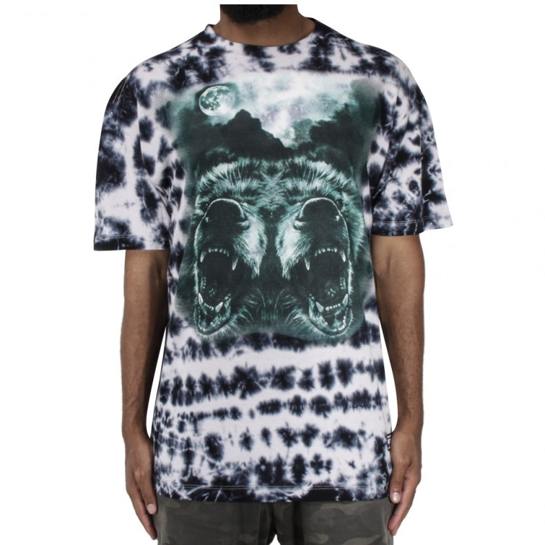 CAMISETA GRIZZLY ROAR AT THE MOON
