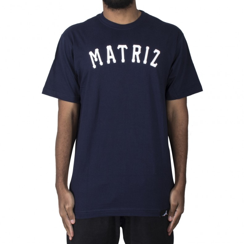 CAMISETA MATRIZ HARD