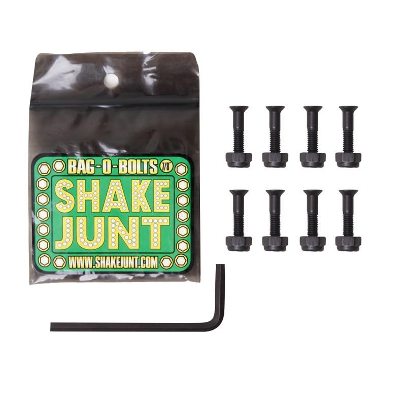 PARAFUSO DE BASE SHAKE JUNT BAG-O-BOLTS