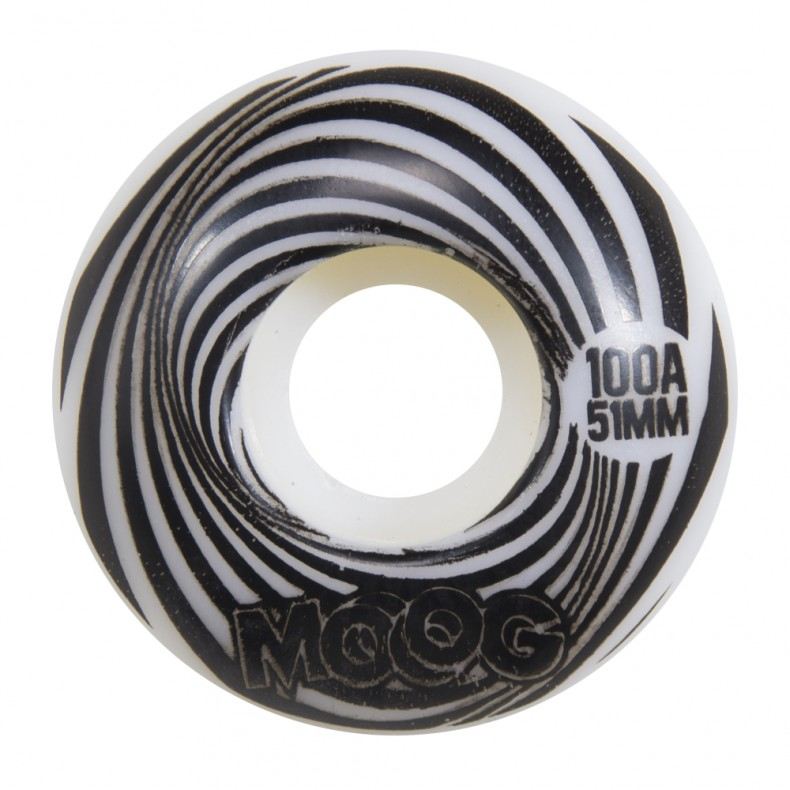 RODA MOOG OP ART 51MM