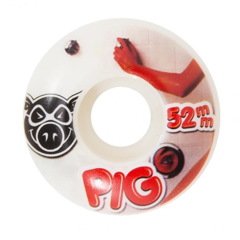 RODA PIG PORKYS 52MM