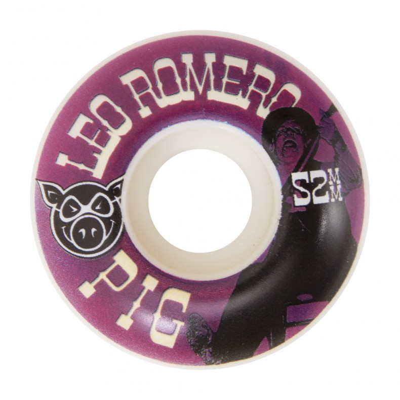 RODA PIG ROMERO UNCLE DAVE 52MM