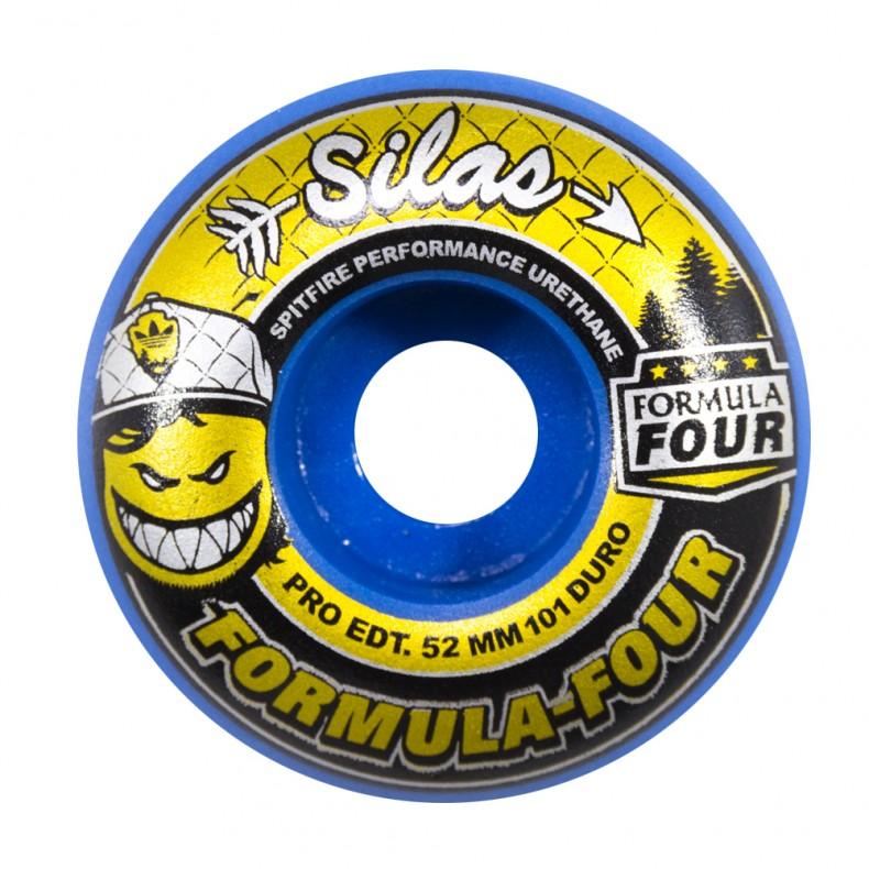 RODA SPITFIRE F4 SILAS CLASSICS 52MM