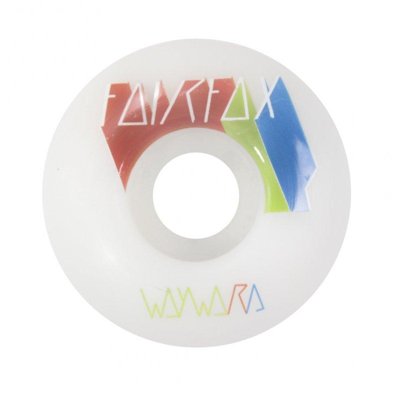 RODA WAYWARD FAIRFAX SHAPESHIFTER 52MM