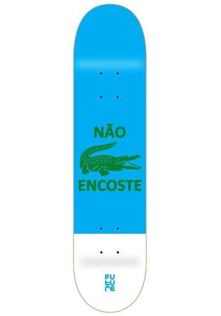 SHAPE FUTURE NÃO ENCOSTE 8.0