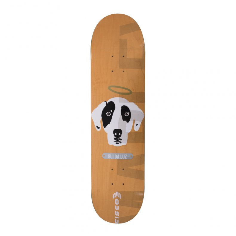 SHAPE MAPLE CISCO DA LUZ MARLEY 7.9