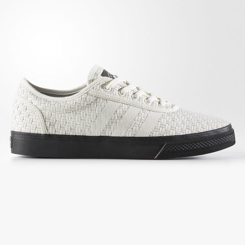 T Ê Nsi Adidas Adiease X Gasius By4519 Bianco / Nero Matriz