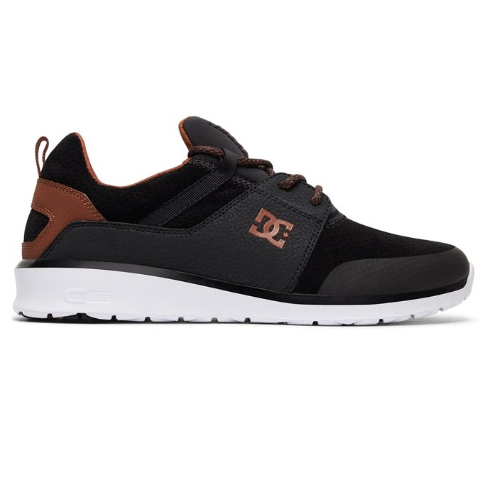 TÊNIS DC SHOES HEATHROW PRESTIGE