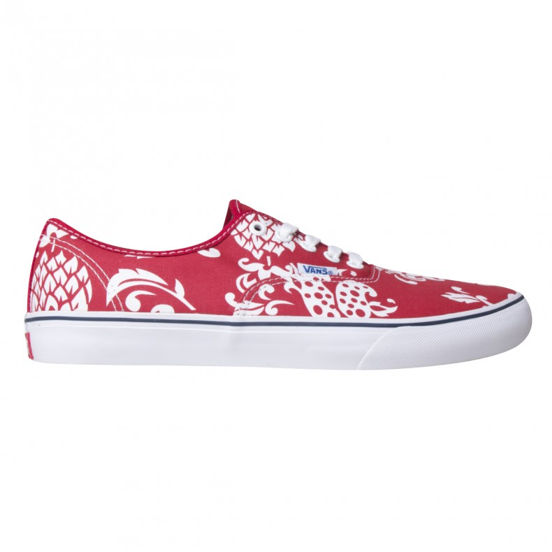 TÊNIS VANS AUTHENTIC 50TH PRO