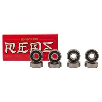 Imagem - ROLAMENTO BONES SUPER REDS - 80420