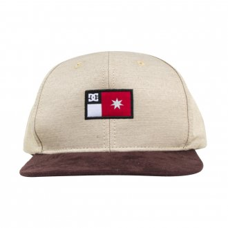 Imagem - BONÉ DC SHOES CORE BASIC FLAG SNAPBACK  - 16501809